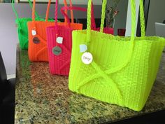 Pithaya handcrafted bags a touch of mexican arte and crafts with a modern designs. For e very use ever imagined.. For going shoping, dance classe, sports or just for being in fashion. Mexico esta a la Moda. Pithaya.mx@outlook.com