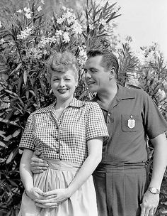 Pioneers Of Both Comedy And Television Lucille Ball Desi