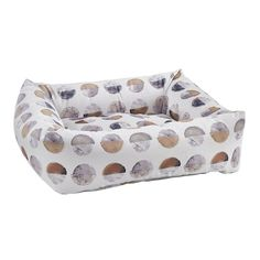 The clean lines and overstuffed bolsters of the Dutchie bolstered dog bed by Bowsers Pet Products make its a stylish and practical addition to any home. Dog Couch, Dog Bed, Online Pet Supplies, Dog Supplies, Pet Vet, Designer Dog Clothes, Pet Bowls, Leather Collar, Bed Styling