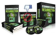 Welcome to our Commission Resurrection Review. For a legit review, obviously you are in the right place. Attention ! Don't Buy before reading our Review. http://legit-review.com/commission-resurrection-review/