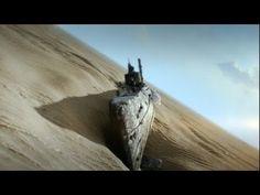 Los secretos de la ciudad Pirata - Documental