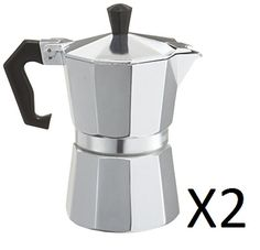 Primula Aluminum 3-Cup Stovetop Espresso Coffee Maker (Pack of 2) >>> You can get more details by clicking on the image. #StovetopEspressoMokaPots