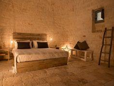 Nina Trulli Resort - Masseria San Francesco - Picture gallery
