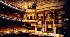 Theatre Royal Drury Lane 2