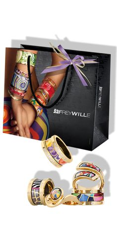 ~Frey Wille Jewelry | The House of Beccaria
