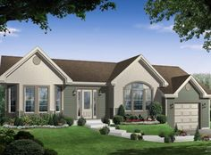 Pre-engineered home Pre Engineered Metal Buildings, Large Homes, Naomi, House Plans, Engineering, House Design, Mansions, Recherche Google, House Styles