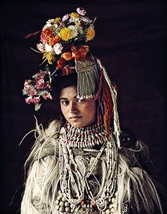 Credit: Jimmy Nelson Drokpa, India/Pakistan: Around 2,500 Drokpas live in three villages in the Dha-Hanu valley of Ladakh, ...