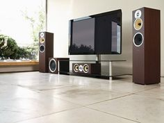 Bowers and Wilkins CM Series