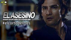 """El Asesino"" #elcortodelmes"