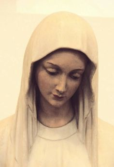 Our Lady of Banneux / Our Lady of the Poor / Blessed Virgin Mary, Banneux, Belgium. Christianity