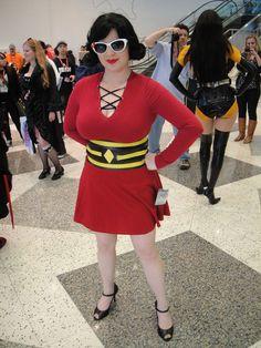 WonderCon 2011 - Plastic Woman #Rule63 #cosplay
