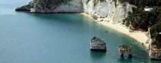 #kirbi #Puglia #Gargano