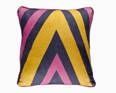 The Vibe Saffron and Pink from @AphroChic