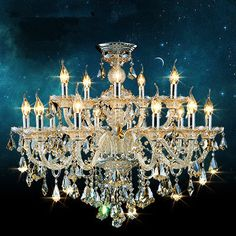 Cheap lamp plate, Buy Quality light kits for lamps directly from China light green semi precious stone Suppliers:  New Arrival Modern Crystal Chandelier Home Lighting lustres de cristal Decoration Tiffany Light Fxiture Living Room Ind
