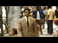 American Gangster 2007 Biography, Crime, Drama Denzel Washington, Russell Crowe, Chiwetel Ejiofor  In 1970s America, a detective works to bring down the drug empire of Frank Lucas, a heroin kingpin from Manhattan, who is smuggling the drug into the country from the Far East.