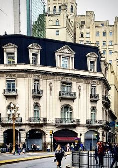 Mansions, House Styles, Home Decor, Buenos Aires, Mansion Houses, Homemade Home Decor, Villas, Fancy Houses, Interior Design