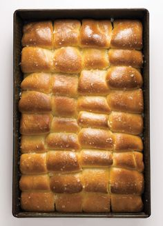 Parker House Rolls- I am so excited to make these for thanksgiving!