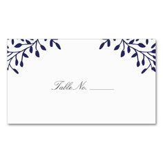 1000 images about gardener business cards on pinterest for Double sided place card template