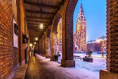 Szeged-Hungary