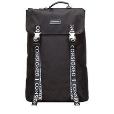 Zip Puller, Backpack Straps, Black Backpack, Laptop Sleeves, Slip On, Backpacks, Black And White, Detail, Bags