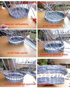 další lednové pletení