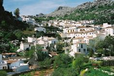 The village Places To See, Spain, To Go, Mansions, House Styles, Home Decor, Luxury Houses, Interior Design, Home Interior Design