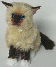 Stuffed Rag doll Kitten, how to make