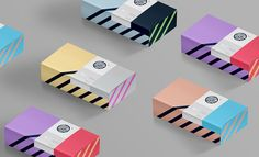 Ownluck - Termluck (Concept) on Packaging of the World - Creative Package Design Gallery