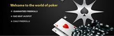Online Poker & Casino Games at Cerespoker.com
