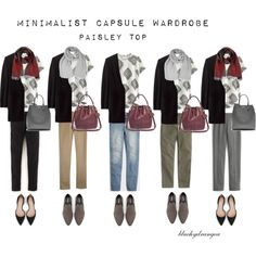 Minimalist Wardrobe - Fall 2015 - White Shirt by hattie Minimalist Wardrobe, Minimalist Fashion, Look Fashion, Winter Fashion, Womens Fashion, Wardrobe Basics, Capsule Wardrobe, Roberto Cavalli, Mix And Match Fashion