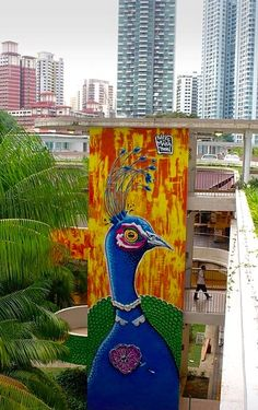 by Mike Makatron in Singapore, 6/15 (LP)