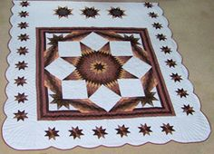 martin pattern, radiant star, shine star, lone star, amish quilts, martin quilt, star quilts, star design, quilt amish