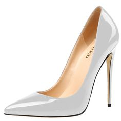 09b94edb8b5 MONICOCO Women's Stiletto Heel Plus Size Shoes Pointed Toe Pump for Wedding  Party Dress #heels#pump#art#shoes #beaudiful#style#mood#woman#followme#shoping