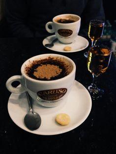 Café da tarde em Curitiba