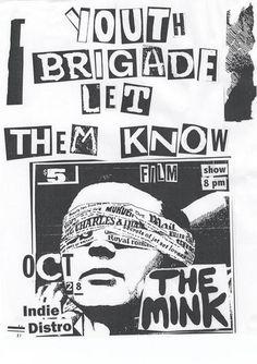 punk graphic design posters - Google Search
