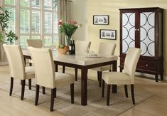kitchen table and chairs for 8 - Google Search
