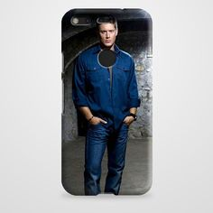 Supernatural Collage Google Pixel Case | casefantasy