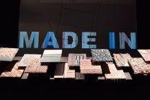 Made In: Spazio Ricerca @ Pitti Filati 75 - Pitti Immagine