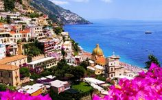 Costiera amalfitana: tutti i luoghi e i paesi da visitare assolutamente! #costiera #amalfi #ravello #vietri #bedandbreakfast #positano #vacanze