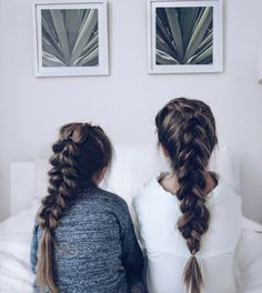 "49 Likes, 3 Comments - Your Braids (@yourbraids) on Instagram: ""Sista-Sista """