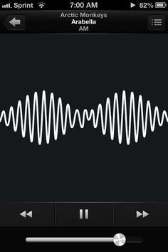 """Arabella"" by Arctic Monkeys"