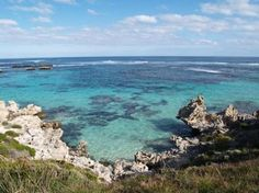 #Perth #Australia #Rottnest Island