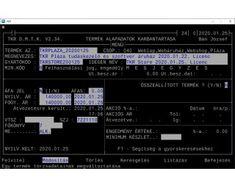 TKR Pláza tudáskezelő és szoftver áruház 2020.01.22. Licenc K Store, Periodic Table, 21st, Shopping, Periodic Table Chart, Periotic Table