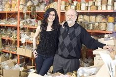 Bead & Button Magazine has selected a winner! Findings (a local bead shop) in Ann Arbor, Michigan has won a $5,000 shopping spree at CJS Sal...