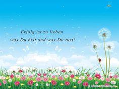 Foto: Ich wünsche Dir Erfolg und Reichtum! #glücksmomente - Glück gemacht von worte-mit-herz.de