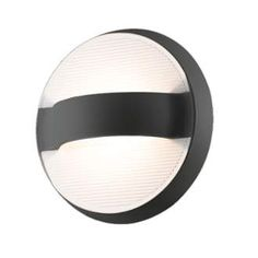 View The Eurofase Lighting 28274 Bay 1 Light LED Outdoor Wall Sconce At LightingDirect