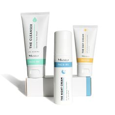 FaceRx prescription skincare available online at Musely. Treatments for dark spots, melasma, wrinkles, fine lines, and more. Prescription skincare delivered straight to your door. No doctor's office, no pharmacy lines, just results. Formulated by board-certified dermatologists and customized for you. Face Wash, Body Wash, Vaseline Uses, Detox Your Liver, Essential Oils For Hair, Growth Oil, Anti Aging Treatments, Spring Makeup, Anti Aging Cream