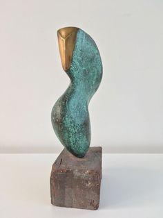 Bronze Sculpture For Sale, Driftwood Sculpture, Sculptures For Sale, Abstract Sculpture, Sculpture Art, Abstract Art, Sand Crafts, Original Art For Sale, Small Art