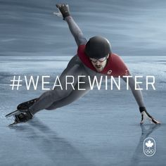 #WEAREWINTER - Charles Hamelin