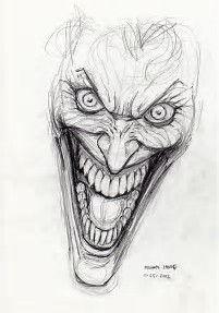 Image result for batman and joker interrogation cartoon